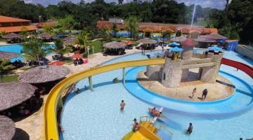 Guará Acqua Park