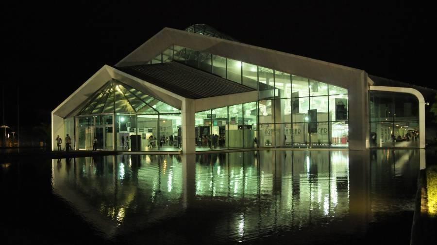 Hangar Convenções e Feiras da Amazônia