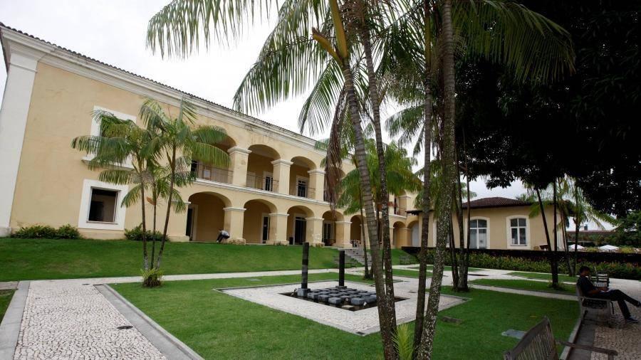 Casa/Palacete das Onze Janelas