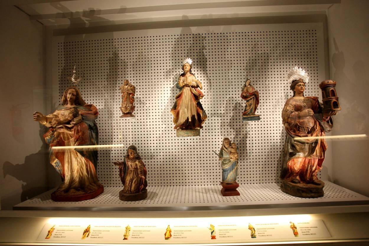 Museu de Arte Sacra (MAS)