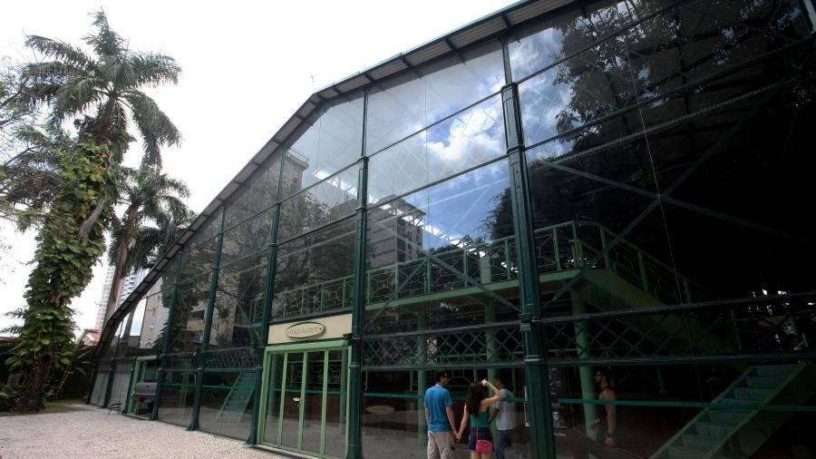 Teatro Estação Gasômetro