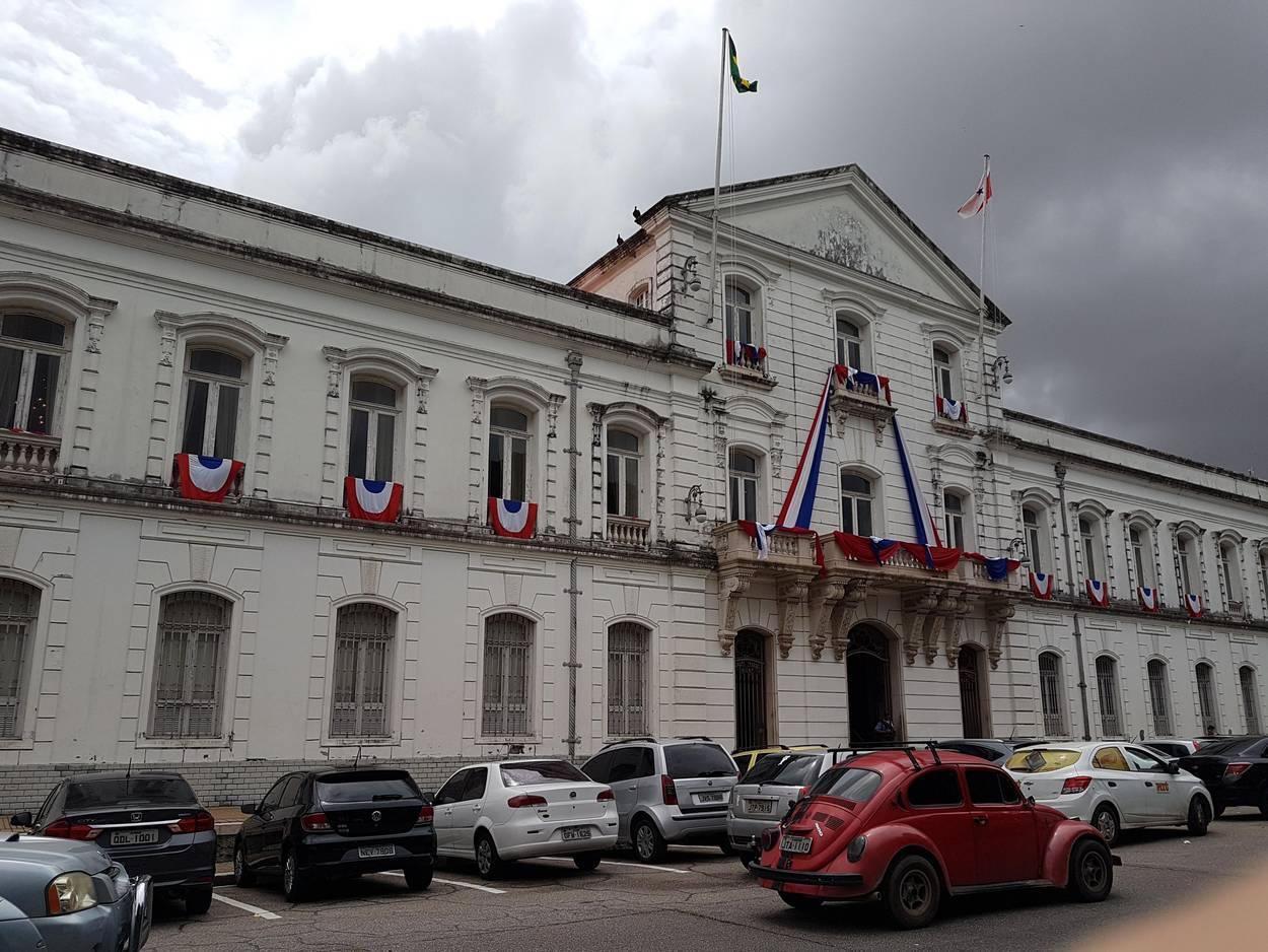 Museu do Estado do Pará (MEP)