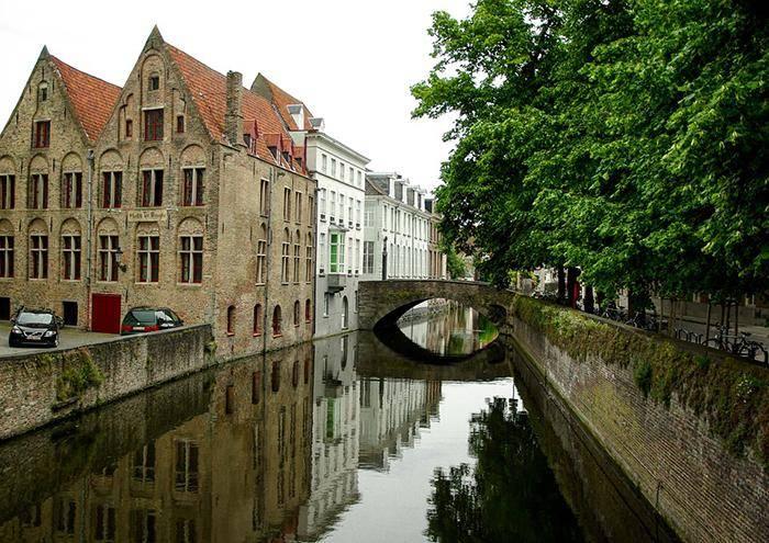 A cidade mais romântica do mundo