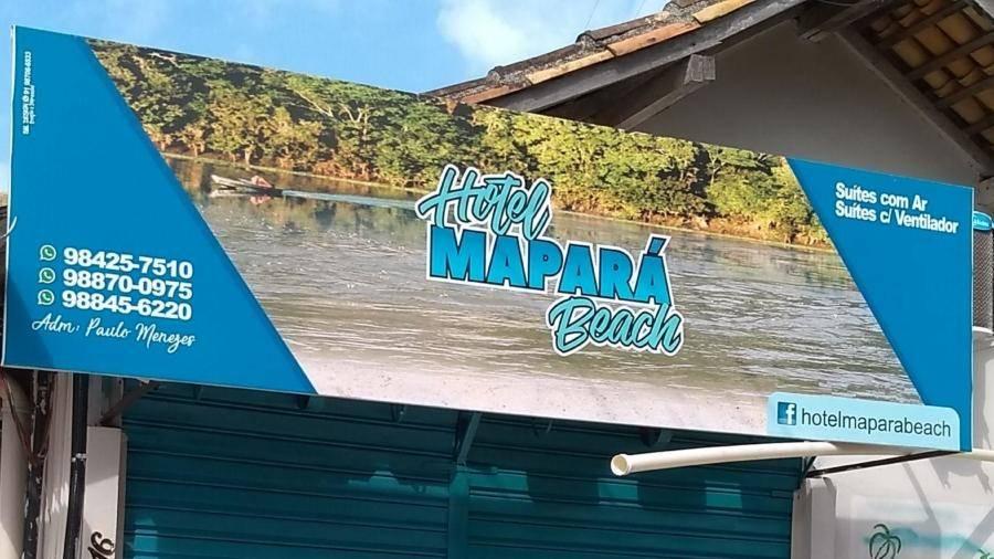 Mapará Beach Hotel