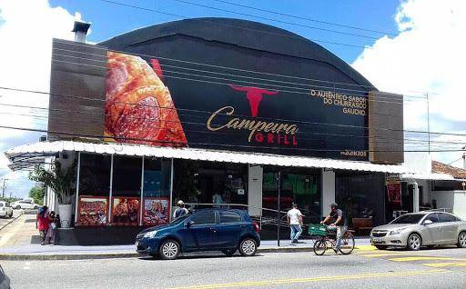 Campeira Grill