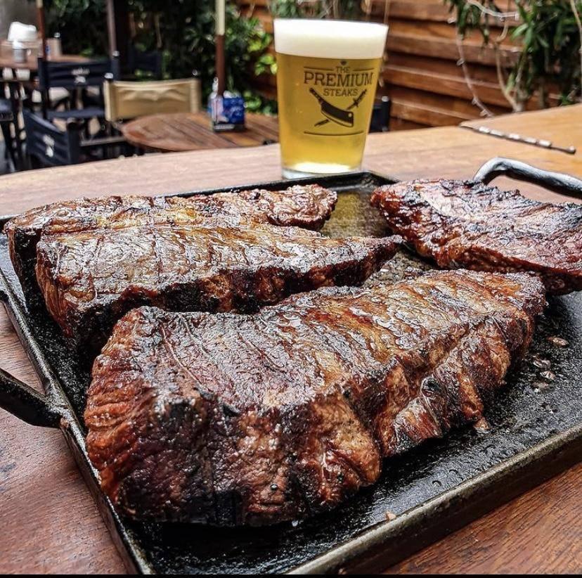 The Premium Steaks