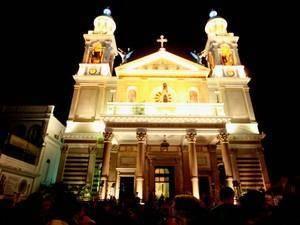 Basílica – Santuário de Nazaré