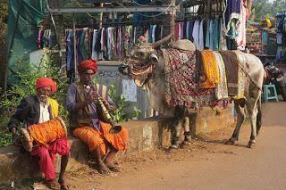 Goa: um pedaço da Índia com pitadas de Portugal e do Brasil