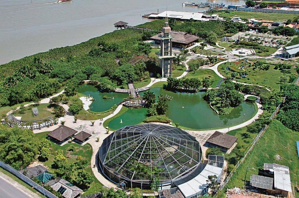 12 Pontos Turísticos incríveis para conhecer em Belém