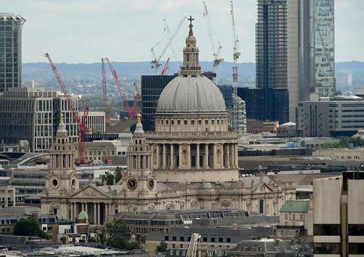 Londres: que cidade é essa?