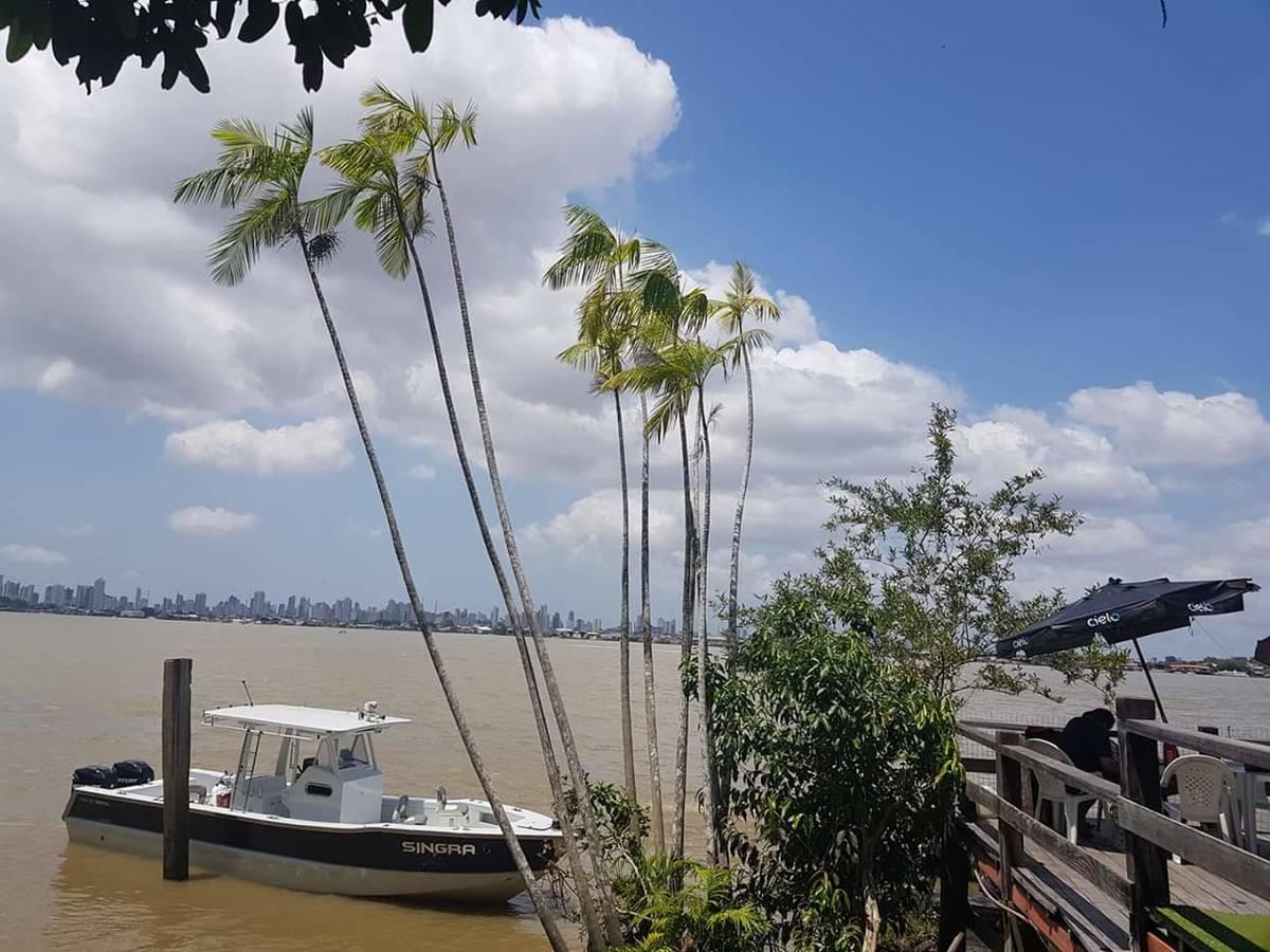 Empresários - Pesquisa Turismo no Pará