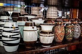 Artesanatos de Icoaraci