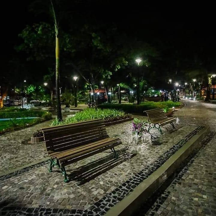 Horto Municipal