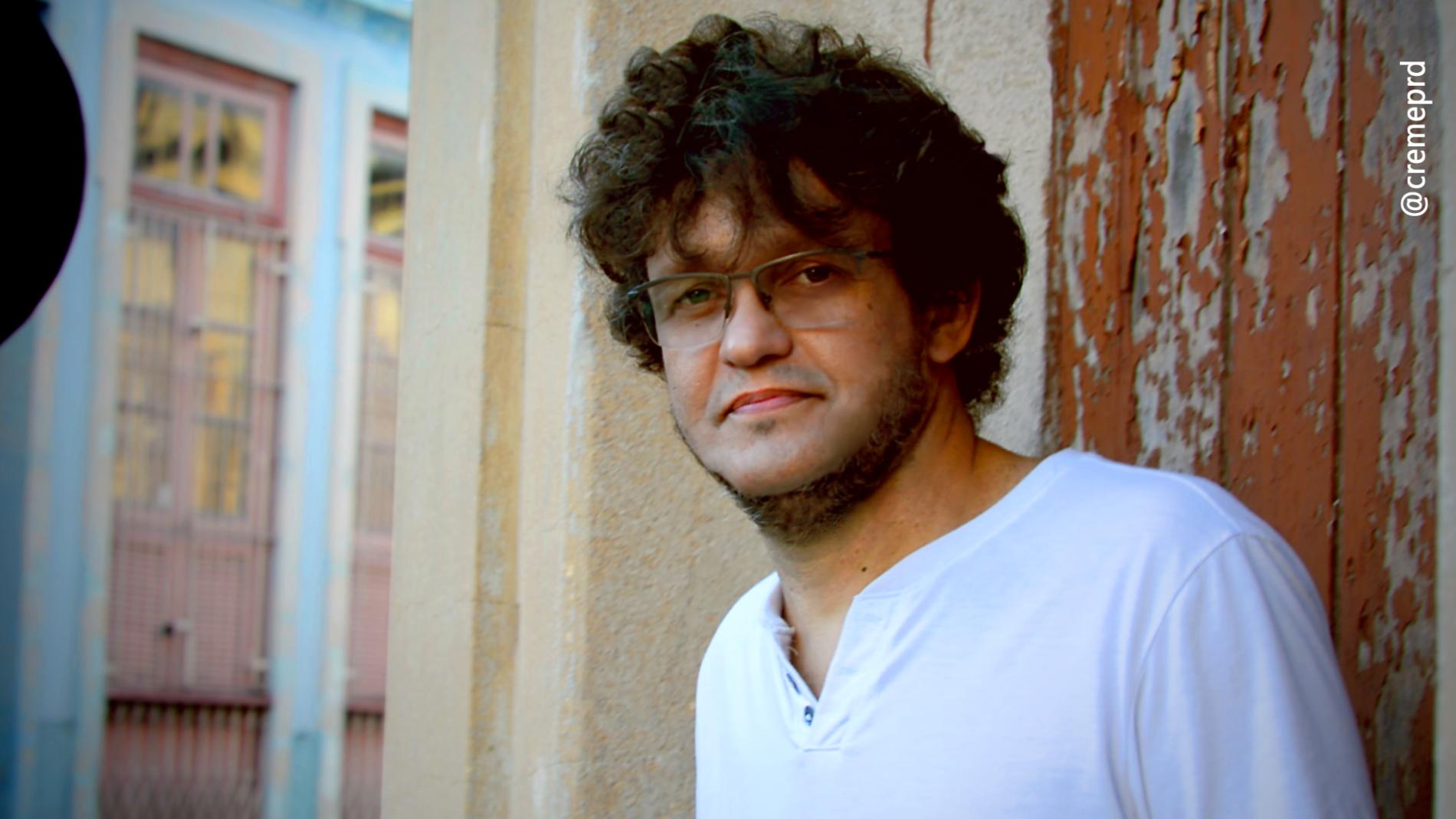 Marcelo Nazareth em carreira solo