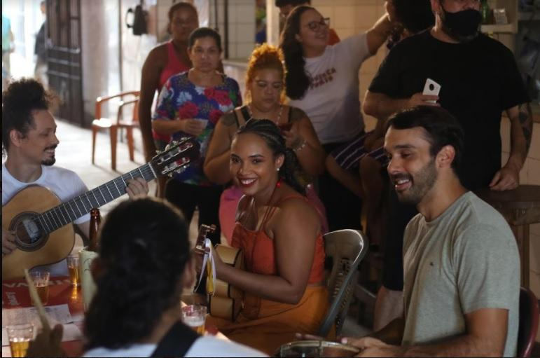 Mercado do Choro lança novo videoclipe