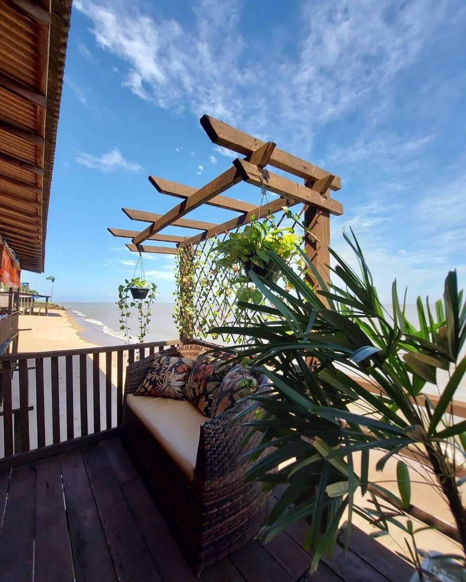 """Restaurante """"Cozinha de Praia"""" é atração gastronômica em Mosqueiro"""