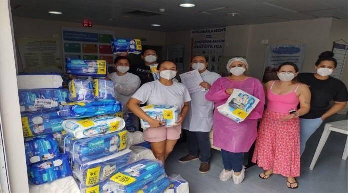 SOS Amazonas arrecada mais de R$ 8 milhões e reverte em apoio ao combate a pandemia em Manaus