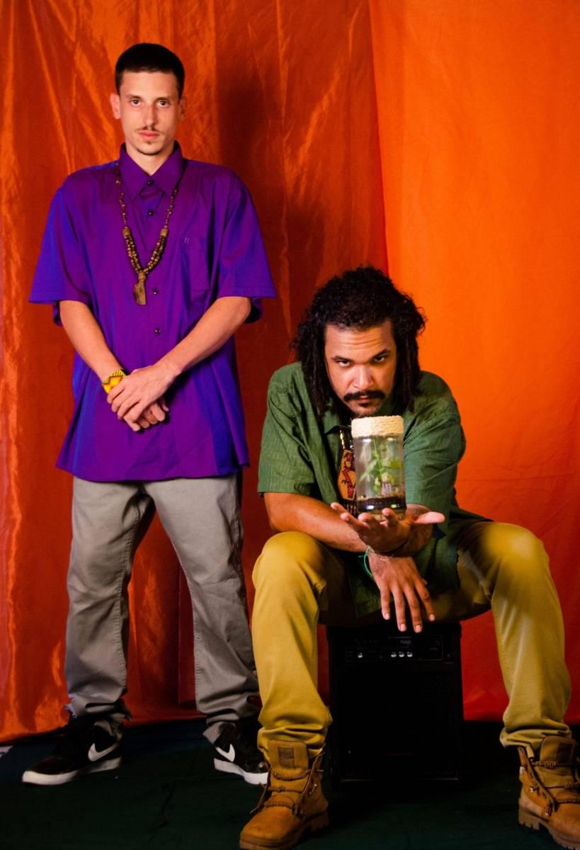 'Cultive': Reggae de Castanhal (PA) reflete sobre impacto do isolamento no 'pensamento positivo'