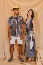 Exposição Revestir, lança coleção de moda autoral sustentável no Espaço São José Liberto.