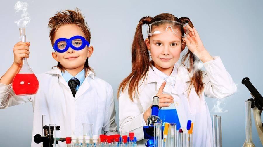 Em shopping de Belém, crianças serão cientistas por um dia