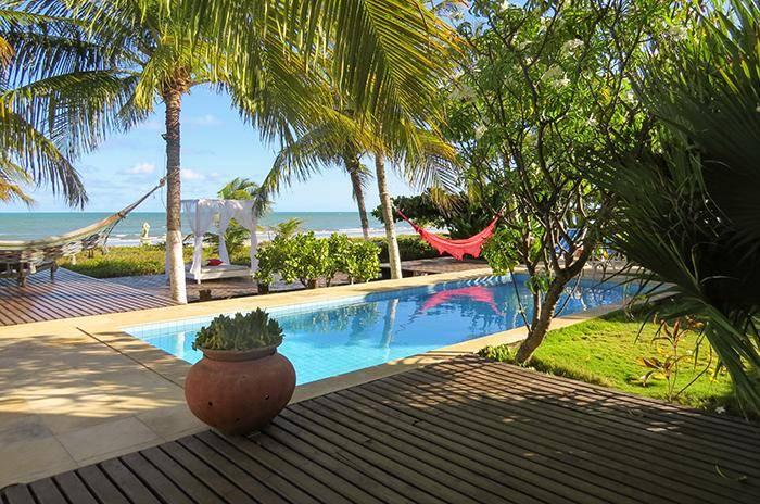 Maragogi, Alagoas – mas pode chamar de paraíso