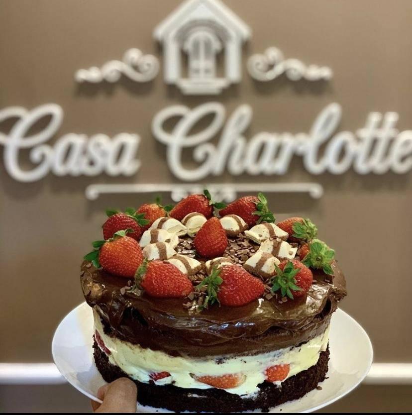 Casa Charlotte