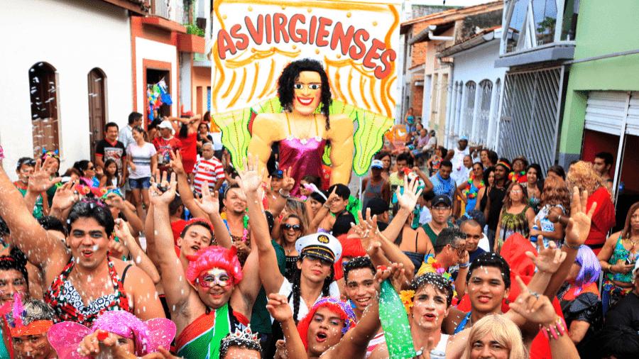 Carnaval de Vigia