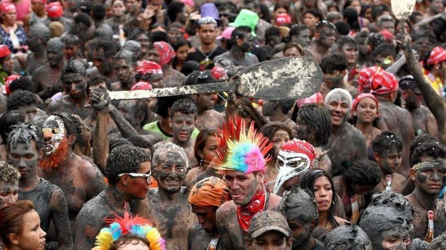 Carnaval de Curuçá