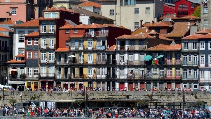 Portugal, um país cosmopolita!