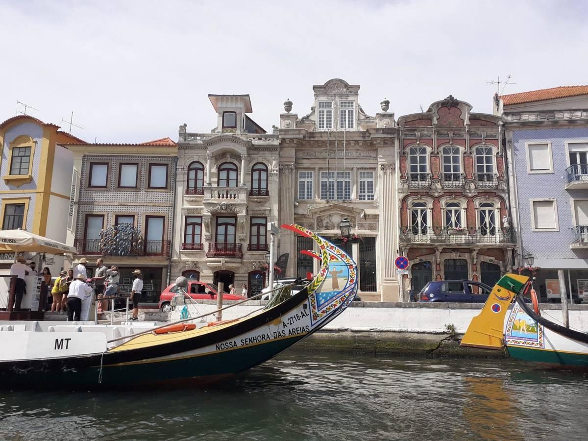Portugal tem queda de 54% nas receitas e perda de 365 mil postos de trabalho no turismo