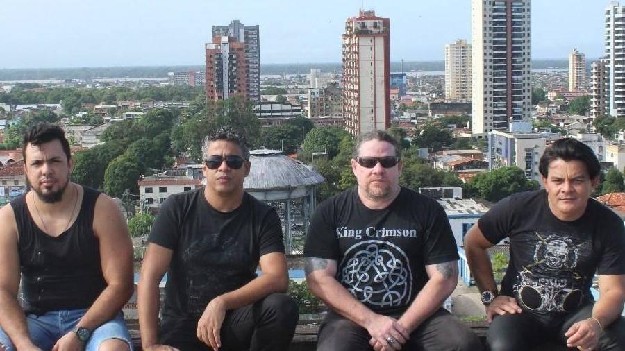 Show da banda de rock Mr. Joe lança single