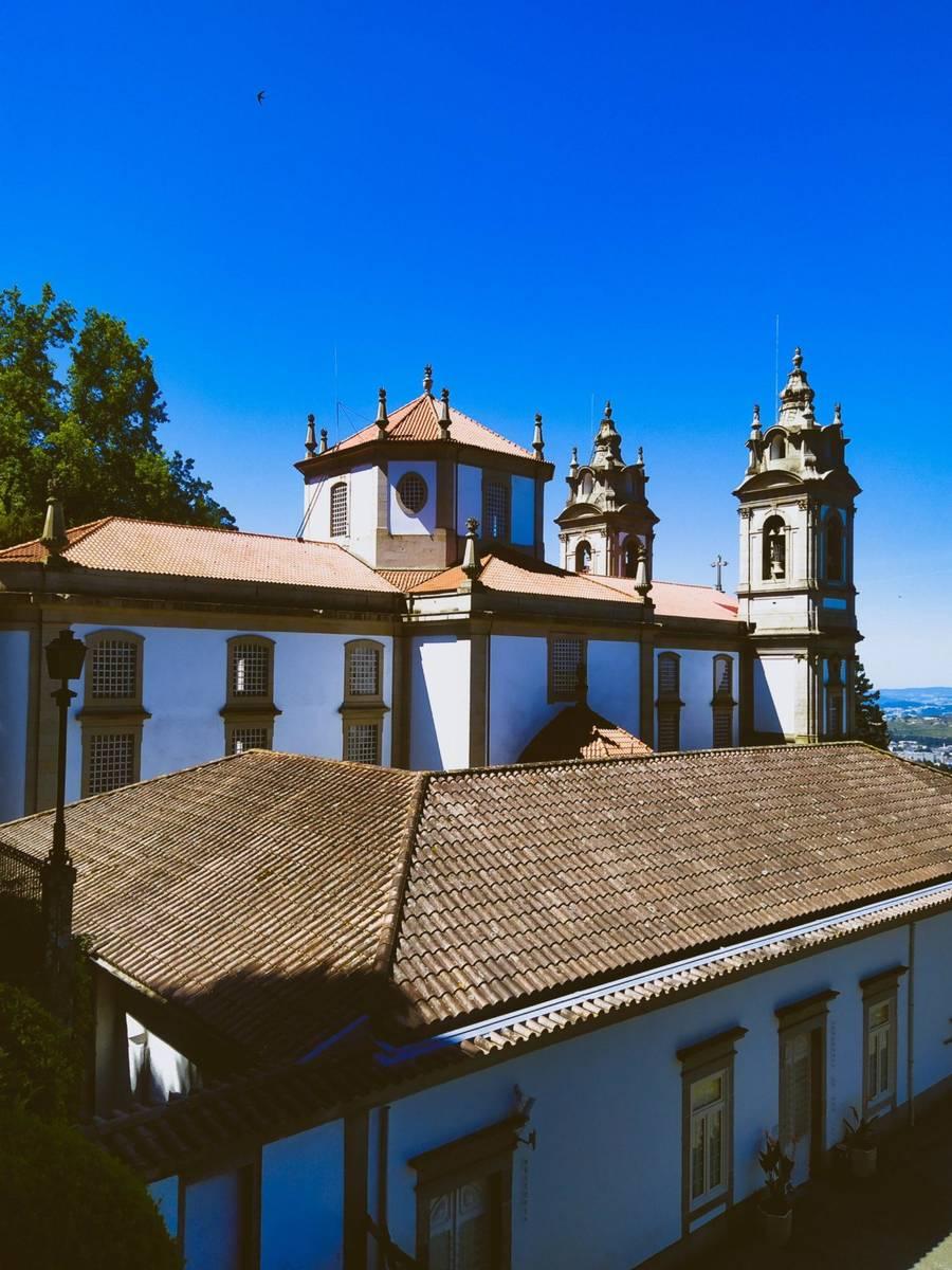 BRAGA – Um encanto do extremo norte de Portugal