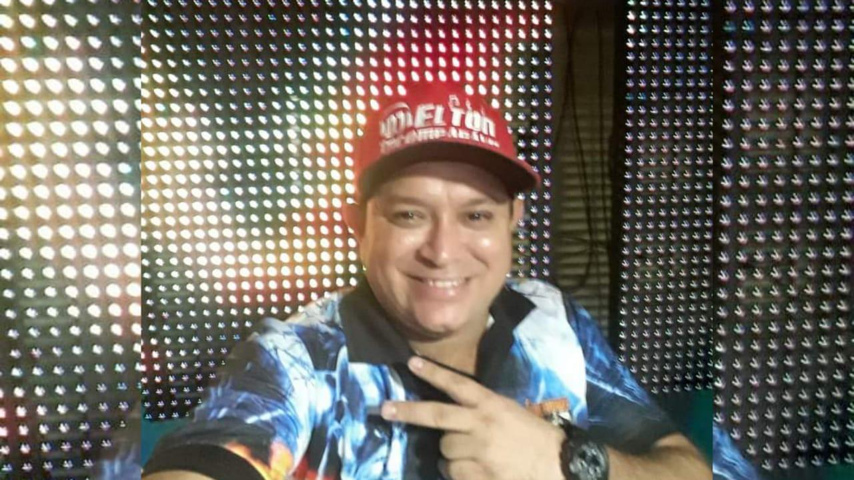 DJ Elton