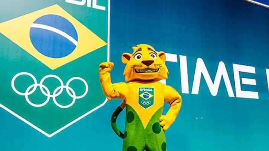 Belém recebe game e exposição oficial do Time Brasil